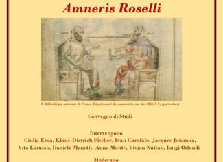 Lavori in corso per...Amneris Roselli - 18-19/12/2019, Napoli (Italy)