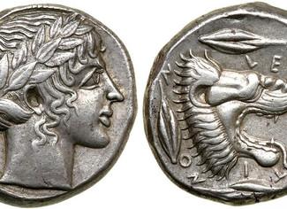 Offerte in metallo nei santuari greci. Doni votivi, rituali, smaltim - 29/10/2020,  (Online)