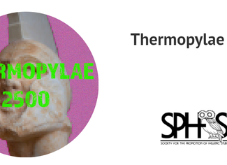 The Online Conference Thermopylae 2500 -21/11/2020, (Online)