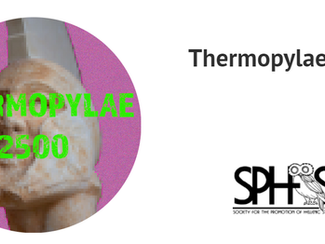 The Online Conference Thermopylae 2500 - 21/11/2020, (Online)