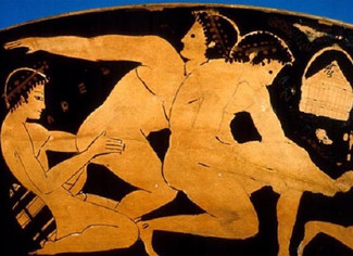 Sex and the ancient city: Aspects of sexual intercourse in Greco-Roman antiquity. International conf