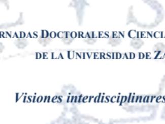IV Jornadas Doctorales en Ciencias de la Antigüedad: Visiones interdisciplinares del pasado - 31/01-
