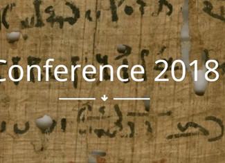 Ancient Egyptian Scientific Literature in the Papyrus Carlsberg Collection - 31/05/2018, Copenhagen