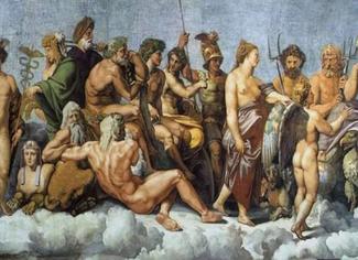 Divinità e Politeismi dell'Antichità Classica. Documentazione e Metodi di Studio - 26-27-28/07/2019,