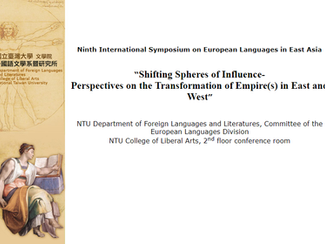Shifting Spheres of Influence-Perspectives on the Transformation of Empire(s) in East and West - 28-