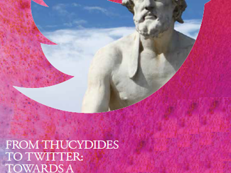 From Thucydides to Twitter: Towards a History of the Soundbite - 22-23/04/2016, London (England)