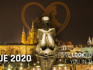 World Archaeological Congress 9 (WAC 9) - 05-06-07-08-09-10/07/2020, Prague (Czech Republic)