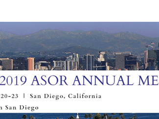 CALL. 15.02.2019: [SESSION 4] Experimental and Experiential Archaeology (ASOR 2019) - San Diego (CA,