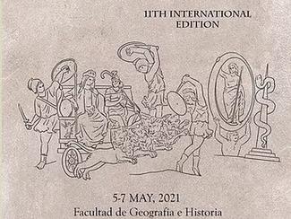 20 years of History, 20 years of EJIHA - 05-06-07/05/2021, Madrid (Spain)