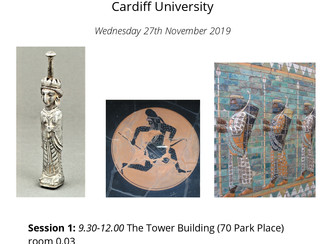 """PERSIKA - A day of """"Persian Things"""" - 27/11/2019, Cardiff (Wales)"""