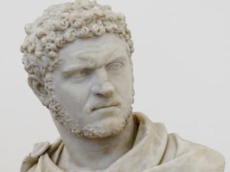 Roman Emperors and Western Political Culture - 05-06-07 /07/2017, Brisbane (Australia)