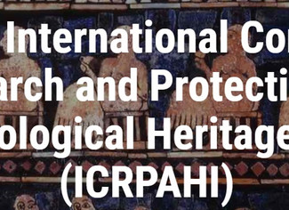 Research and Protection on Iraq's Archaeological Heritage - 28-29/04/2019, Najaf (Iraq)