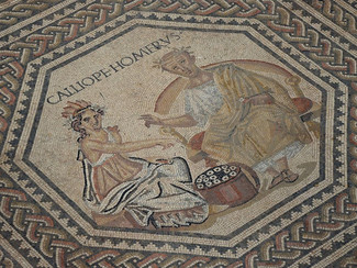Epic, Society and Religion in the Ancient Near Eastern and Mediterranean cultures - 05-06-07/06/2020