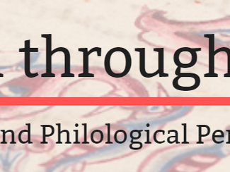 CALL. 13.03.2020: Armenian through the Ages: Linguistic and Philological Perspectives - Oxford (Engl