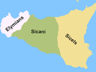 CALL. 09.08.2021: Nelle terre dei Sicani. - Caltanissetta, (Italy)