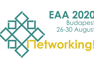 26th EAA Annual Meeting - 26-27-28-29-30/08/2020, Budapest (Hungary)