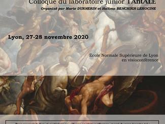 Transgresser pour mieux régner. Ombres et lumières du pouvoir dans...- 27-28/11/2020, (Online)