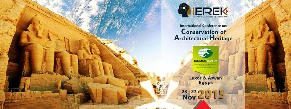 Conservation of Architectural Heritage (CAH) Luxor Aswan 2015.jpg