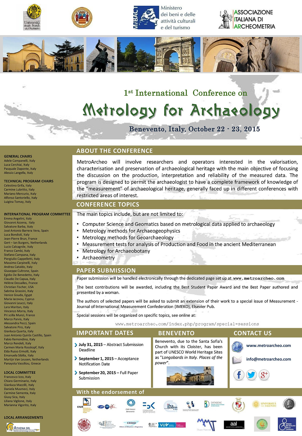 Metrology for Archaeology Benevento 2015.jpg