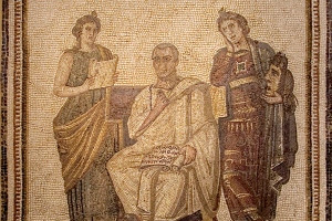 Writing Literary History in the Greek and Roman World - 19-20/09/2019, Dublin (Ireland)