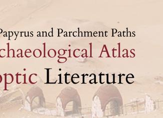I colofoni cristiani orientali: per un'analisi strutturale - 14/02/2020, Roma (Italy)