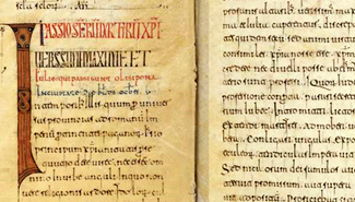 Understanding Hagiography and its Textual Tradition: the Late Antique and the Early Medieval Period