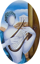 Sounds of the Hellenic world, ancient and modern - 04-05/07/2016, London (England)