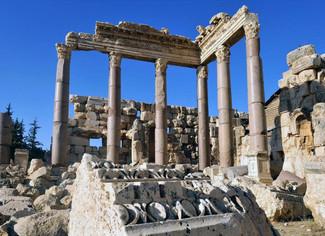 Origène au Liban L'interprétation des textes fondateurs : un enjeu pour le dialogue inter-religi