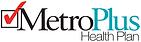 metroplus health plan logo