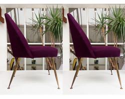 fauteuil Feutrine KVADRAT