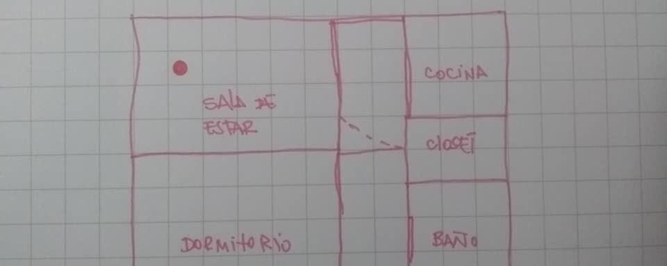 Plano de Georgina Canifrú