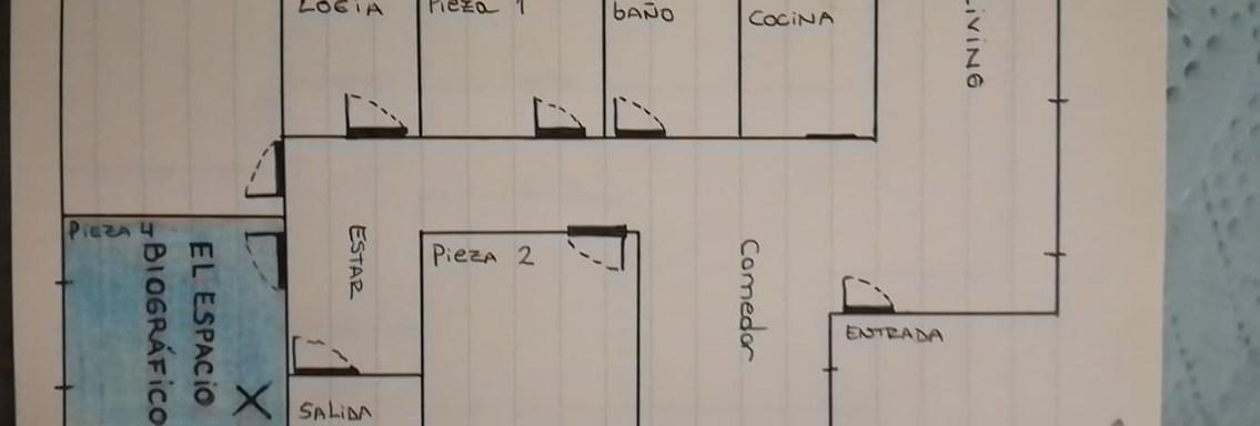 Plano de Mila Berríos