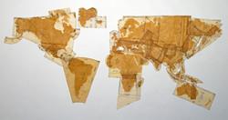Mapas mundi