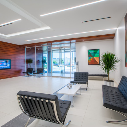 Spring Valley Medical Plaza