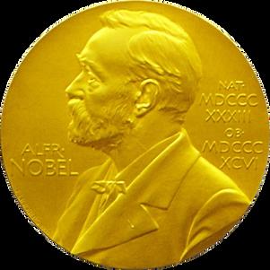 Nobelova nagrada 2020.