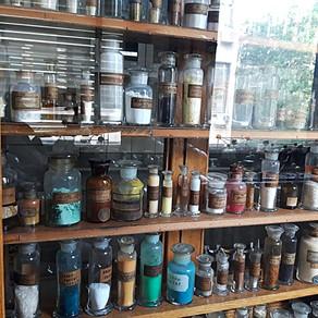 Eureka 29 - U Zbirci velikana srpske hemije