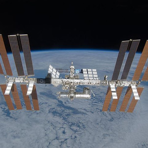 Kratka istorija svemirskih stanica