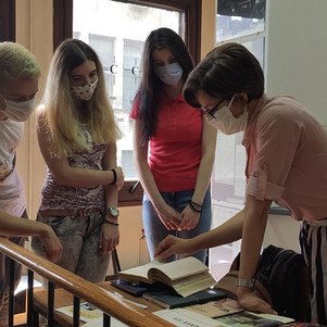 Hemija u muzeju