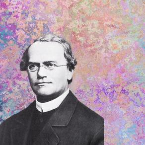 Gregor Mendel - Genetika na zrnu graška
