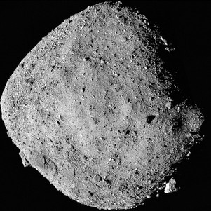 U svetu asteroida