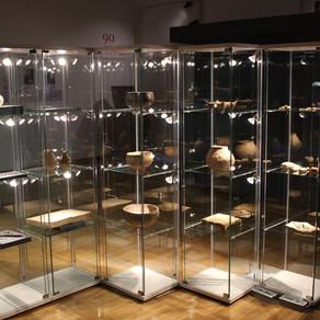 Eureka 45 - 90 godina Arheološke zbirke Filozofskog fakulteta