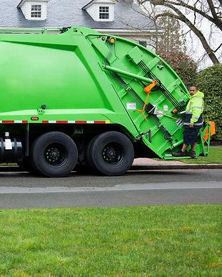 Field Service Management in waste management