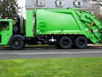 É justo a prefeitura cobrar ou não coletar resíduos de grandes geradores?