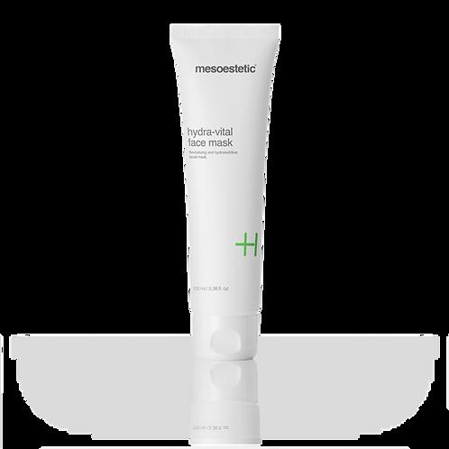 hydra-vital face mask 100ml