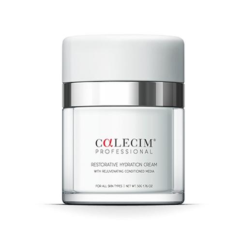 CALECIM Restorative Hydration Cream 20g