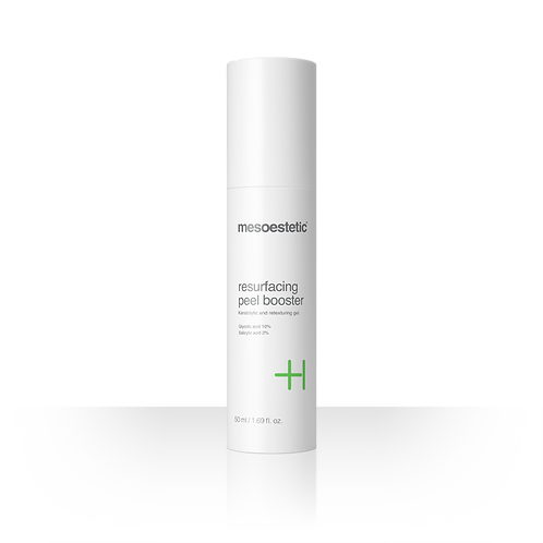 resurfacing peel booster 50ml