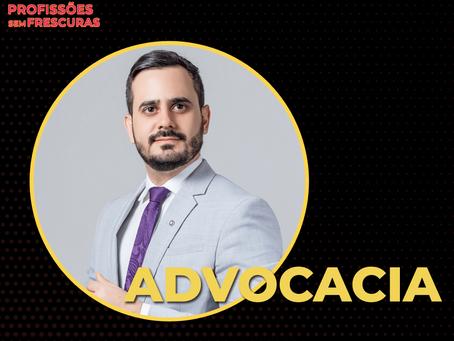 Saiba tudo sobre a carreira de Advocacia - Pt 1