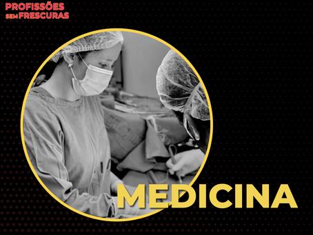 Saiba tudo sobre a carreira de Medicina - Pt 2