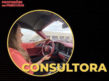 Saiba tudo sobre a carreira de consultora!