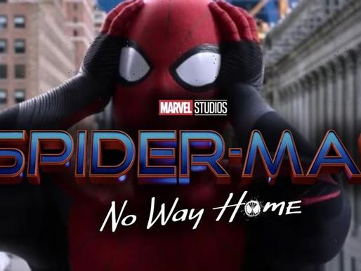 Spider-Man 3 Title Hints at Spider-Verse